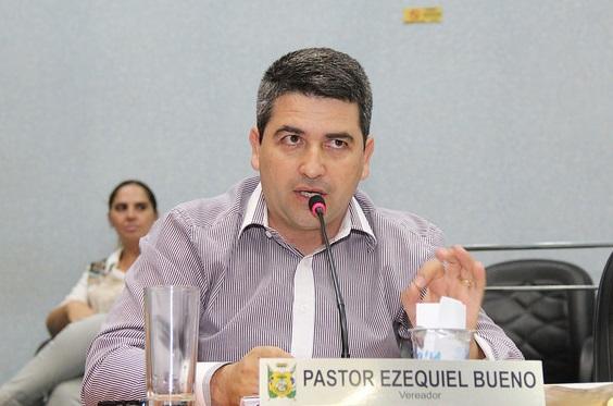 Pastor Ezequiel 2