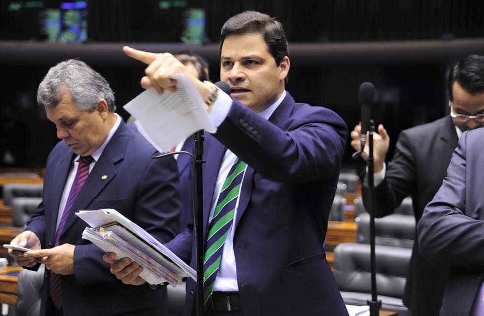 Sandro Alex Impeachment