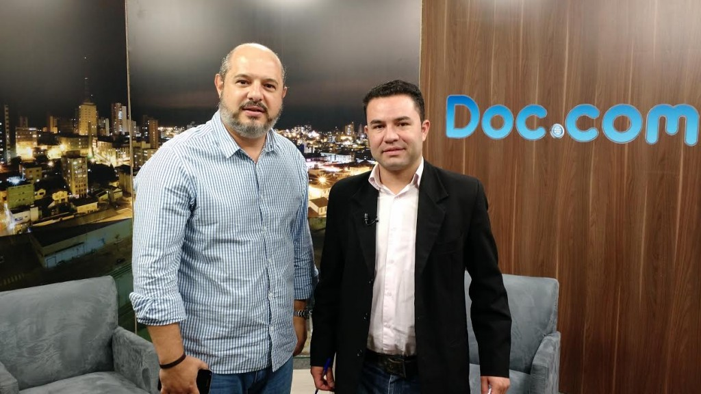 Doc Barbiero e Edu