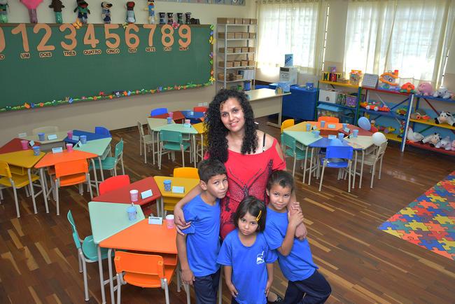 Escola Itaiacoca