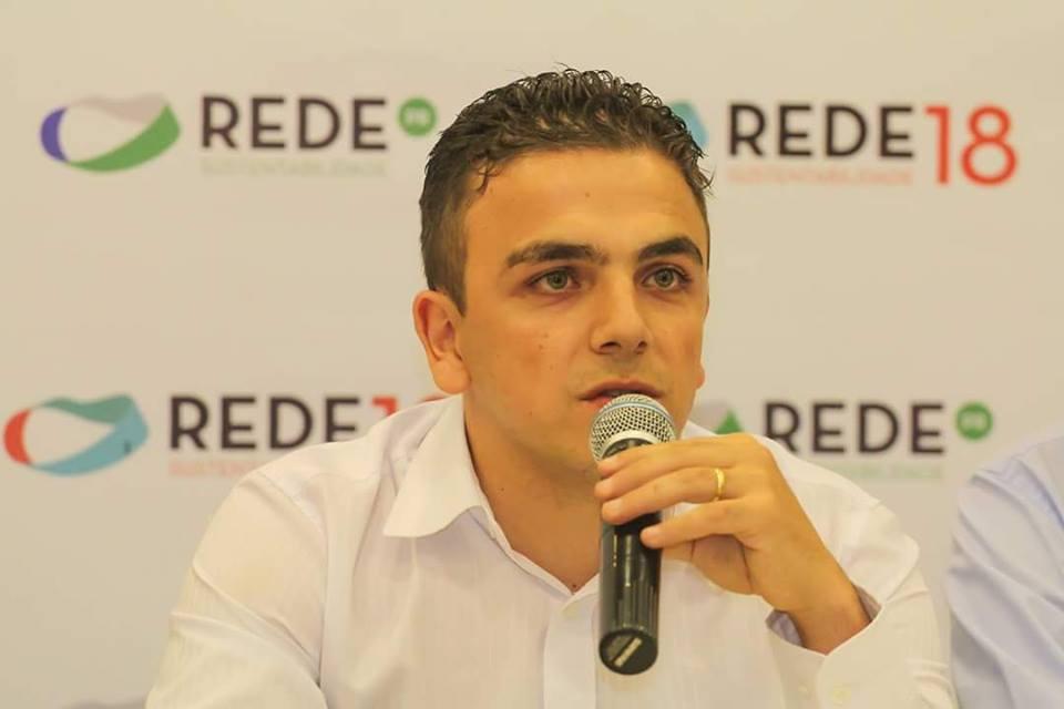 Aliel Machado Rede