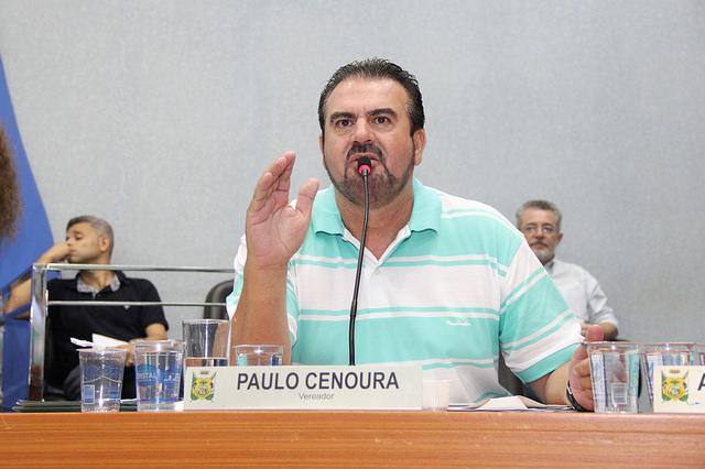 Cenoura Coleta Seletiva