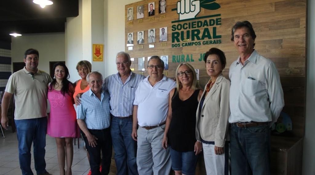 Douglas Sociedade Rural
