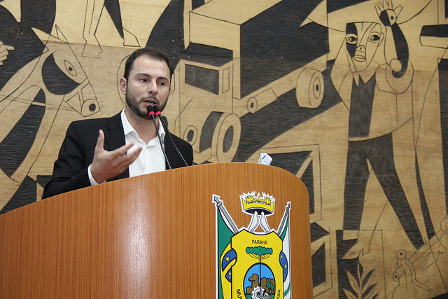 Daniel Milla Radares