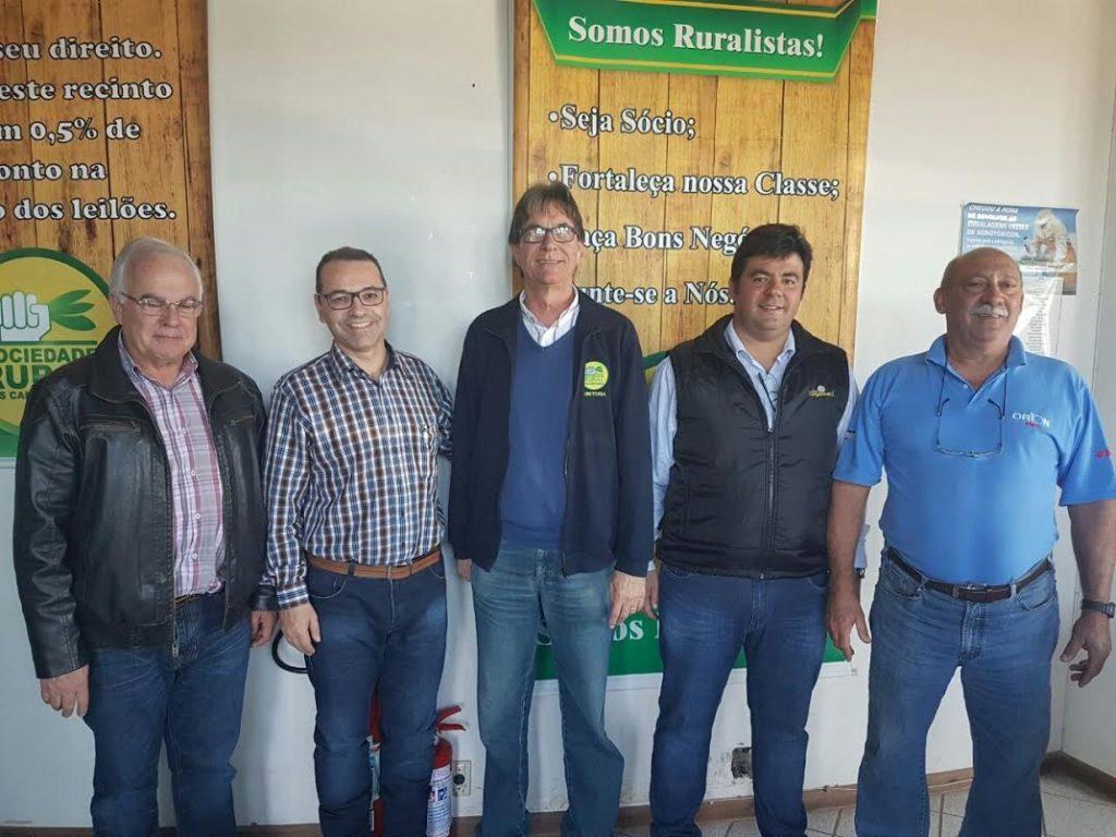Sociedade Rural Coopegera