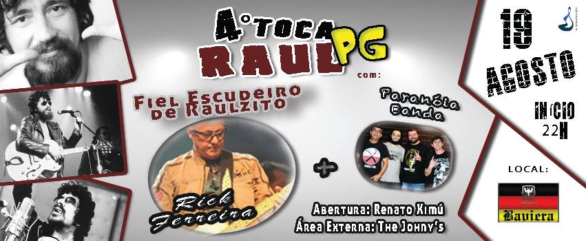 4 Toca Raul Blog