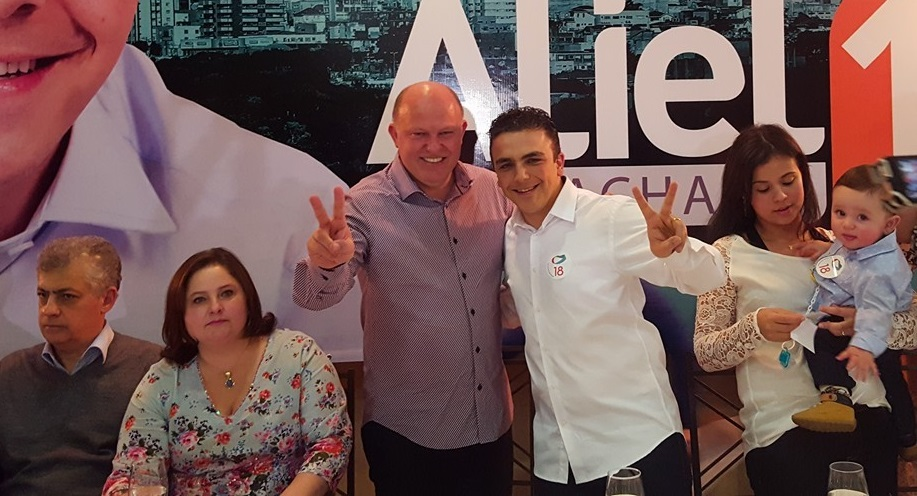 Aliel e Chociai