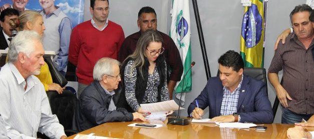 Agricultores familiares têm contratos renovados para fornecimento ao 'Feira Verde'