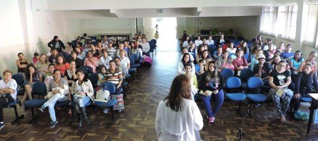 CCR RodoNorte e Pastoral da Criança retomam 'Parto Humanizado' em PG